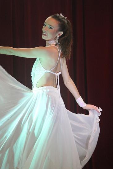 Danse cabaret 1